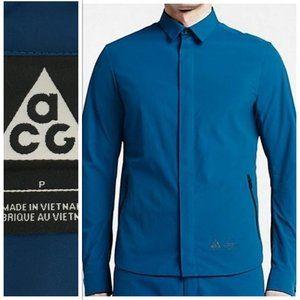 Errolson Hugh NikeLab ACG Tech Shirt/Jacket 803490